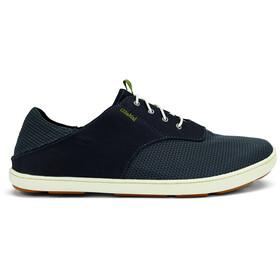 OluKai Nohea Moku Shoes Men black/black